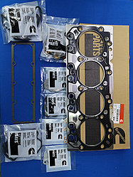 Ремкомплект прокладок двигателя верхний 4955356 Cummins 4ISBe