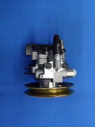 Насос гидроусилителя (ГУРа) CC1021SM-3407120, двигаиель 4100qbzl