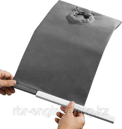 Мешок тканевый, многоразовый, артикул МТ-60-М4 тип серия «МАСТЕР», фото 2