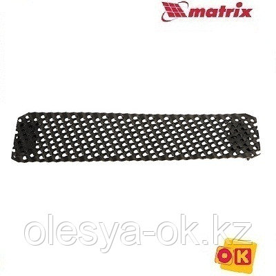 Сетка запасная  для рубанков, 140 х 40 мм, MATRIX 879325