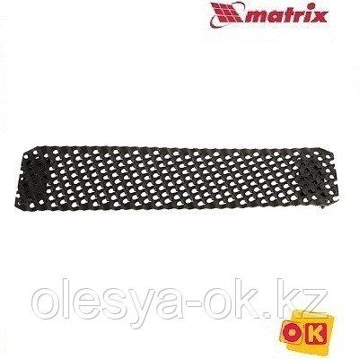 Сетка запасная для рубанков, 250 х 40 мм. MATRIX 879365