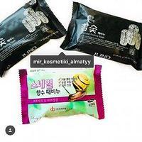 Корейское мыло Juno