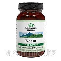 Растительный антибиотик  Neem Органик Индия