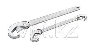 Набор универсальных ключей, 9-14мм, 15-22мм, 23-32мм, 2шт. STAYER