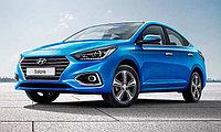 Тюнинг автомобилей Hyundai
