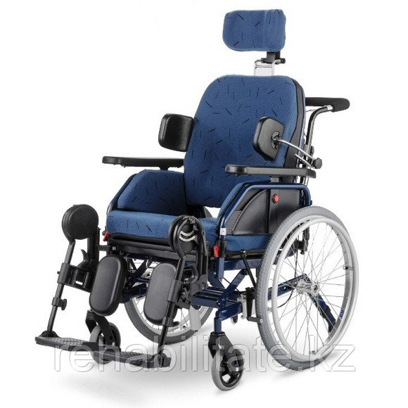 Кресло-коляска многофункциональная MEYRA MOTIVO