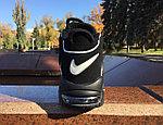 Кроссовки Nike Air More Uptempo (Black), фото 4