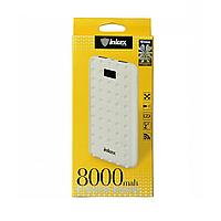 Внешний аккумулятор Power Bank Inkax PV-12 6000 Mah