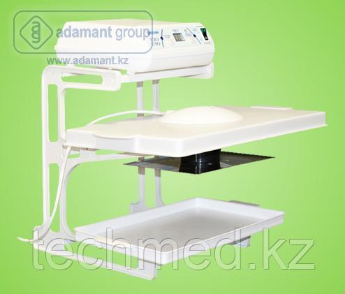 Установка для ультразвуковой механизированной предстерилизационной очистки мединструментов УЗО-3-01 «МЕДЭЛ», фото 2