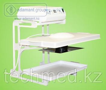 Установка для ультразвуковой механизированной предстерилизационной очистки мединструментов УЗО-3-01 «МЕДЭЛ»