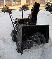 Снегоуборщик Helpfer KCM21 А, фото 1