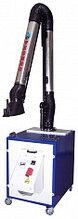 Устройство для вытяжки и фильтрации сварочного дыма Filcar Master-1BR