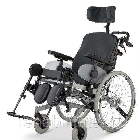 Кресло-коляска инвалидная многофункциональная Meyra SOLERO