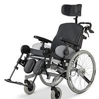 Кресло-коляска инвалидная многофункциональная Meyra SOLERO, фото 1