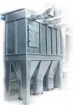 Система аспирации сварочного поста Filcar FilterJet-120