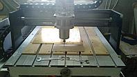 Услуги фрезерно-гравировального станка (Мультикам, MultiCam)