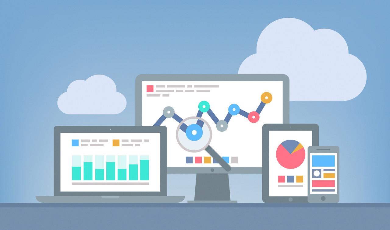 Google analytics подключение в Кокшетау
