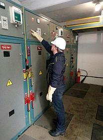Ремонт электроустановок