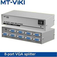 VGA Spliter 8 Port
