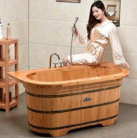 Кедровая ванна