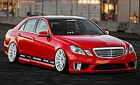 Тюнинг автомобилей Mercedes-Benz