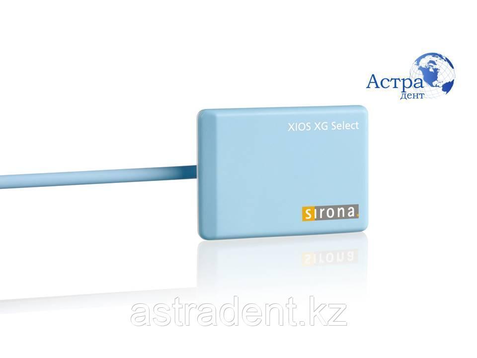 Визиограф Xios XG Select USB /Sirona