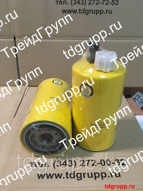 11LB-70030 Топливный фильтр Hyundai R360LC-7A