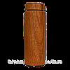 Аюрведическая Чаша из дерева Vijaysar, Виджайсар, Натуральный деревянный стакан для контроля диабета