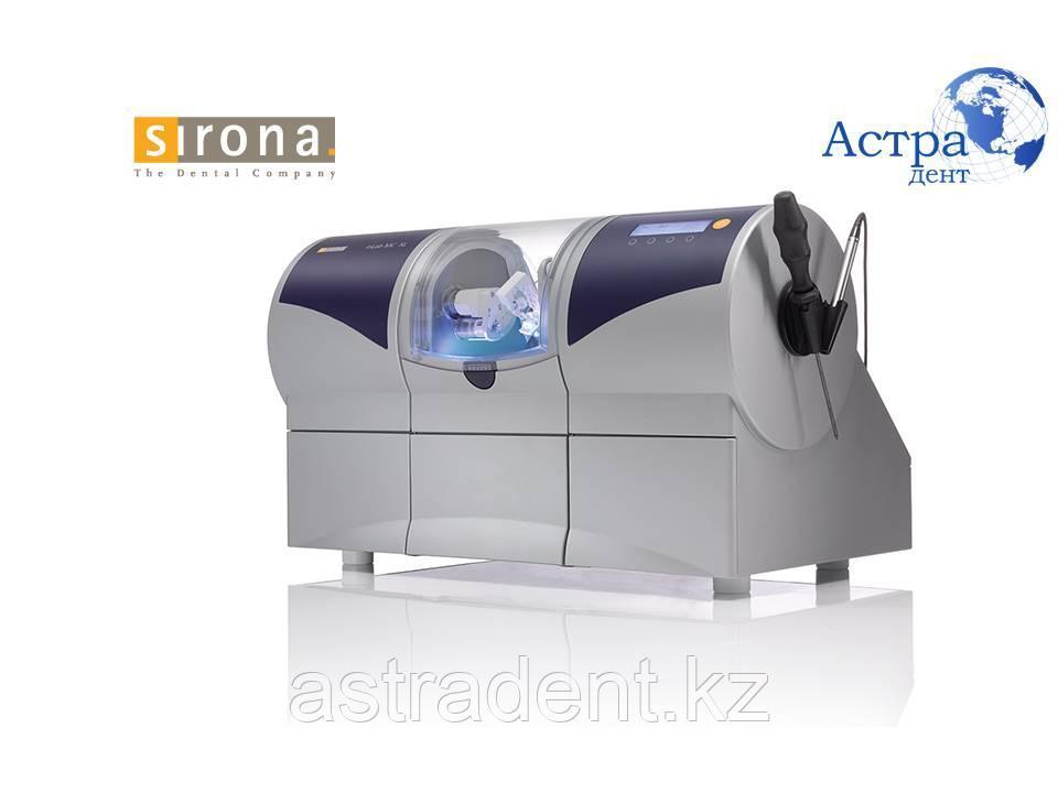 CAD/CAM-система SIRONA  inLab MC XL