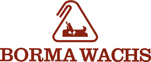 Borma Wachs - профессиональные материалы для отделки и ухода за деревянными поверхностями