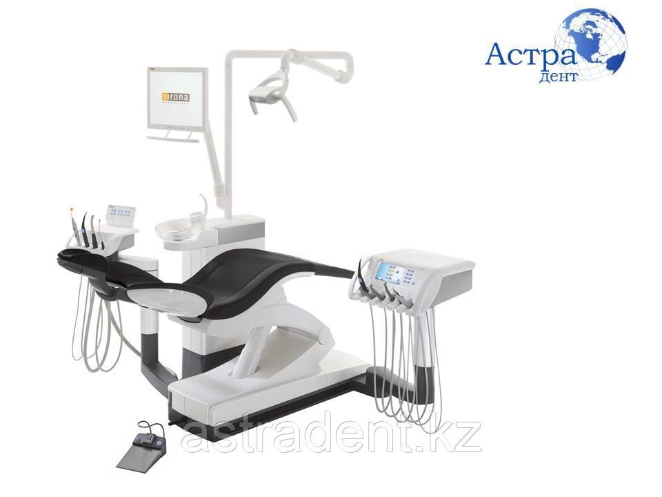 Стоматологическая установка Sirona-TENEO
