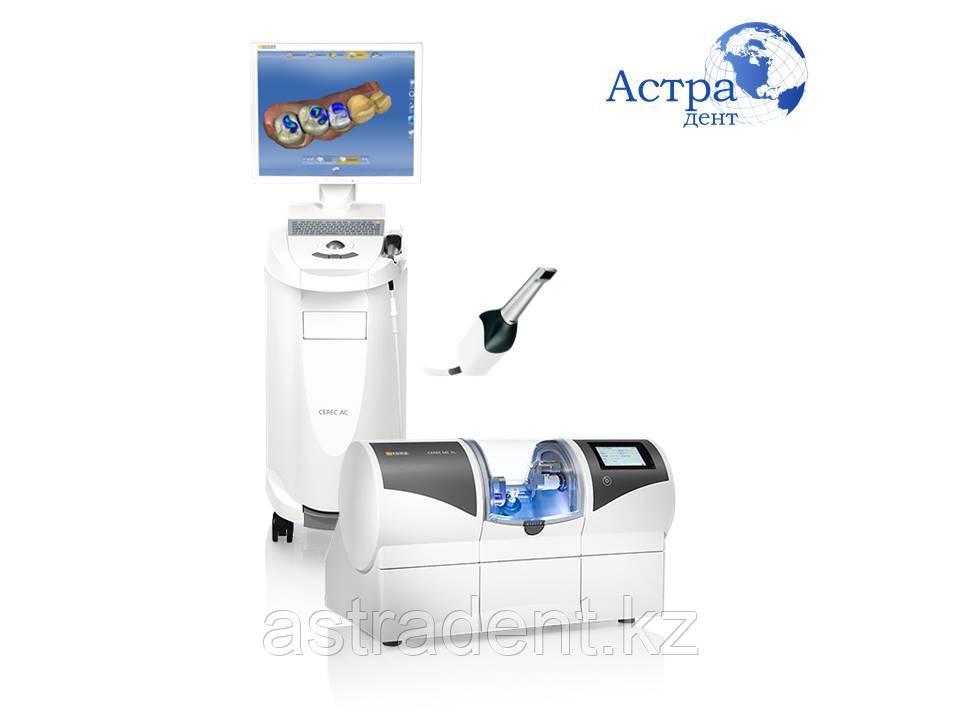 CAD CAM система Sirona: CEREC Premium Package
