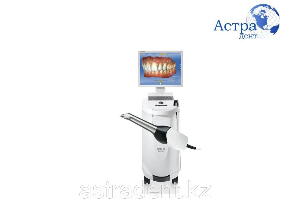 SIRONA-CEREC AC Omnicam Connect