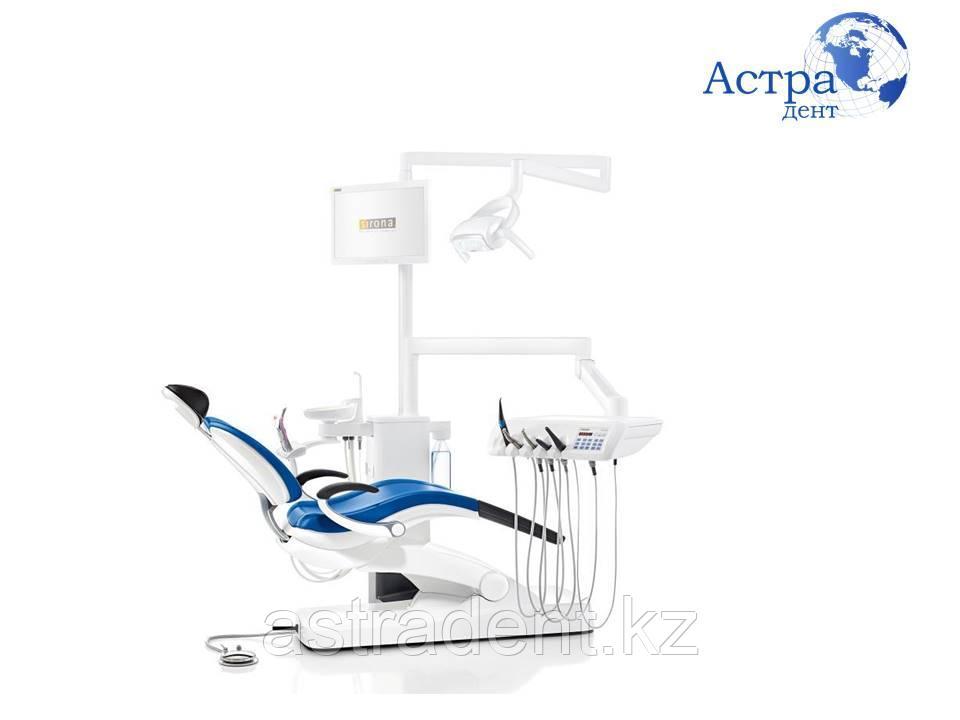 Стоматологическая установка Sirona: INTEGO