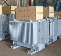 Трансформатор ТМ, ТМГ-250 кВа 35/0,4 У1 Масляный, фото 1