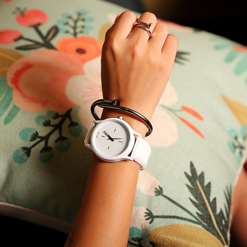 Женские часы - силиконовый ремешок. Kaspi RED. РАссрочка.