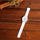 Женские часы - силиконовый ремешок. Kaspi RED. РАссрочка., фото 2