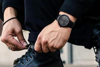 Другие модели мужских часов