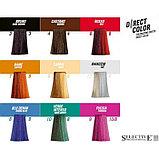 Краска прямого действия с кератином - Selective Direct Color 300 мл., фото 2