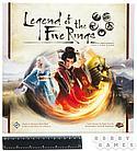 Настольная игра: Legend of the Five Rings LCG Core Set (Легенда Пяти Колец ЖКИ: Базовый набор), фото 5