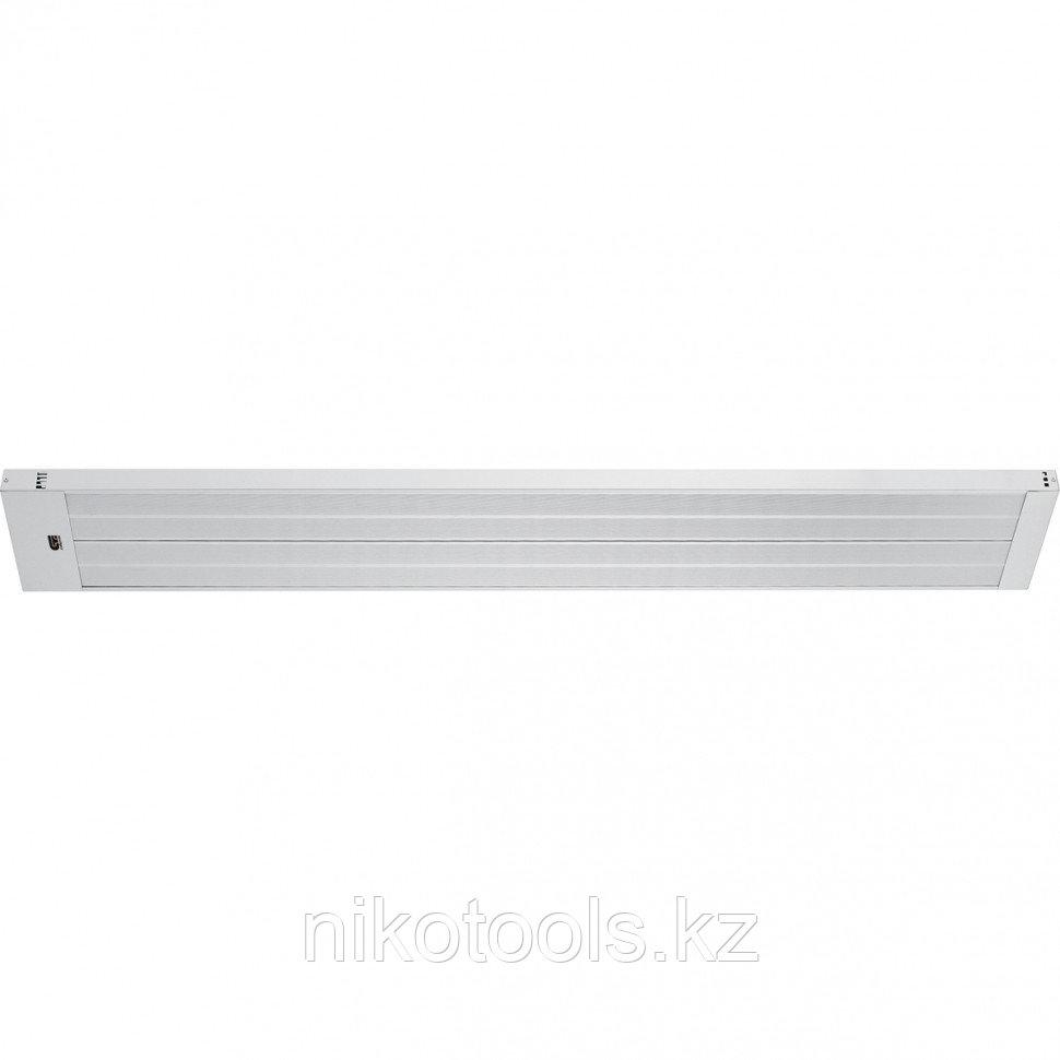Инфракрасный обогреватель ИН-1500 (воздухонагреватель) 220 В, 1400 Вт. СИБРТЕХ