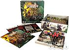 Настольная игра: Зомбицид: Зелёная орда, фото 8