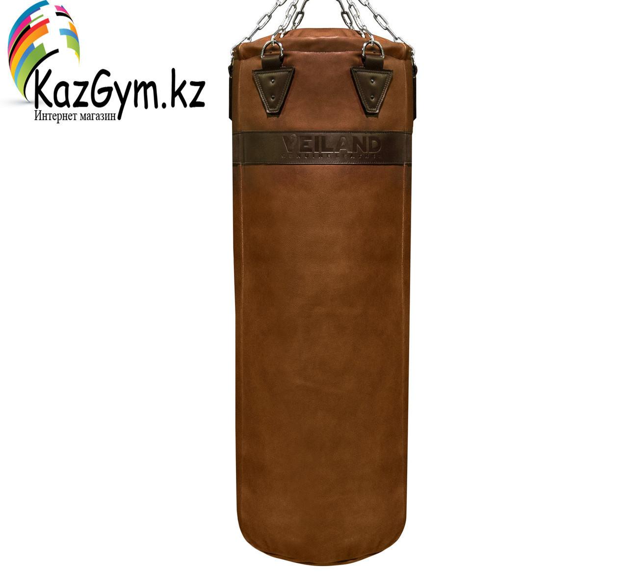 Боксерский мешок из нат. кожи (160х45 см, 80кг)