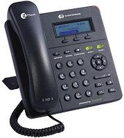 Grandstream GXP1400, IP телефон,1 SIP аккаунт, без PoE, брэндированные Казахтелеком