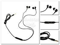 Наушники вакуумные с микрофоном TDK TH-EB800