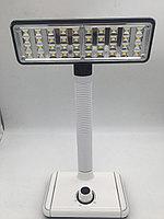 Настольный светильник TaigeXin 40 LED аккумуляторный диммер TGX-750 , фото 1