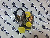 Турбокомпрессор МТЗ ,ПАЗ ,ГАЗ Евро3 ТКР 6.5-10.06 с вакумом Турбоком Украина