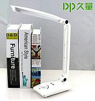 Настольный светодиодный светильник DP 6012, фото 1