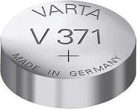 Часовая батарейка Varta 371 (370) / SR 920 SW (SR921SW) / AG6