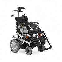 Инвалидная коляска с электроприводом Armed FS123 GC-43